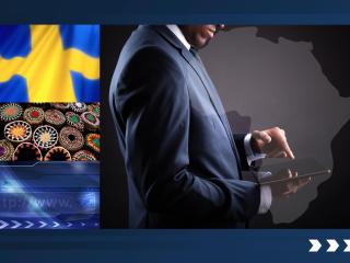 Chamber Trade Sweden
