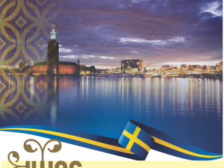 IWEC / Chamber Trade Sweden